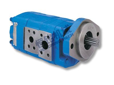 3100A双联泵