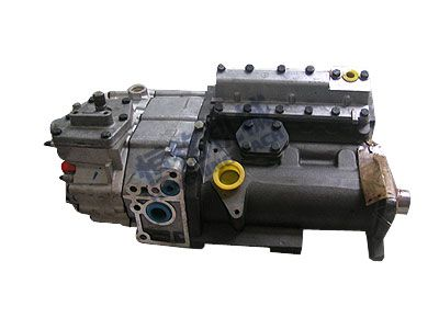 C6121喷油泵