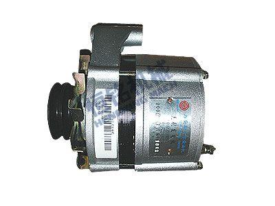 WD615发电机