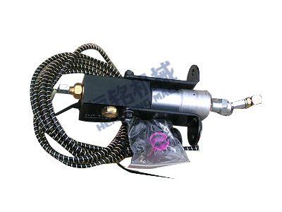 WD615熄火电磁阀