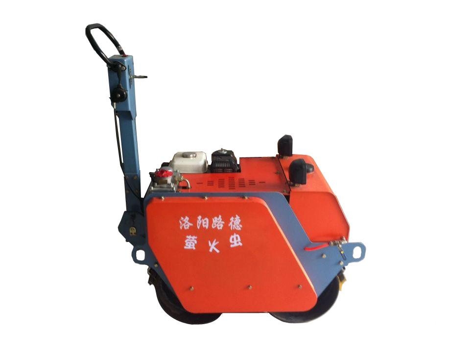 供应迈图娱乐萤火虫小型HYC05手扶振动压路机