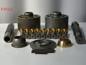 液压泵配件4