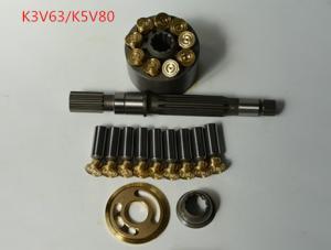 液压泵配件3