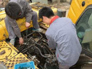 维修车间设备5