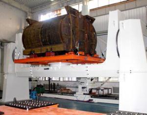 搅拌机壳体焊接机器人工作站 1495
