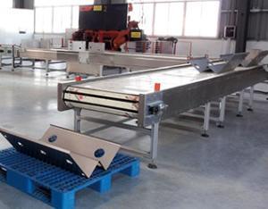 气箱机器人焊接系统2