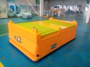 非标订制重载AGV(5吨)