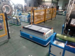 重載AGV—背負舉升式(3噸)