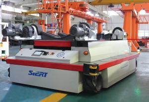 全方位重載AGV(15噸)