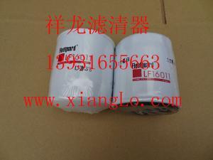 替代玉柴85挖掘機機油濾芯LF16011河北廠家供應