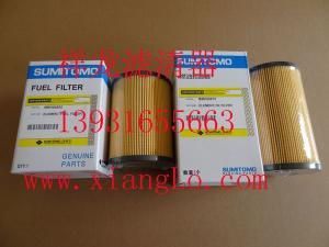 祥龍濾清器銷售替代住友210-5挖掘機MMH80850.MMH80870柴油濾芯