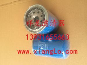 祥龍濾清器供應替代DAF卡車1.12125機油濾芯