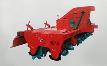 ZSM440少耕灭茬联合整地机