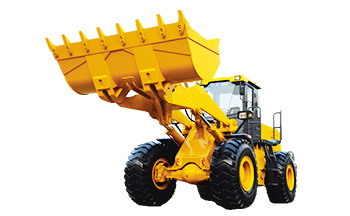 LW500KN 轮式装载机