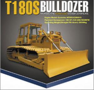 T180S BULLDOZER