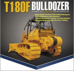 T180F BULLDOZER
