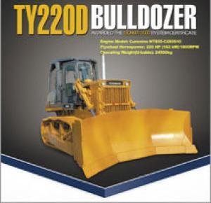 TY220D BULLDOZER