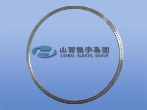 Wind and power flange 01