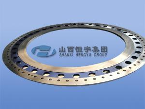 Wind and power flange 02