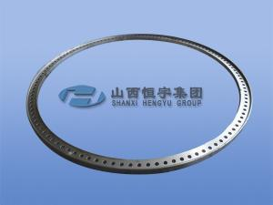 Wind and power flange 04