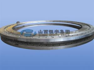 Wind and power flange 03
