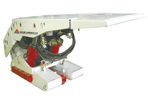 掩护式液压支架ZY4400