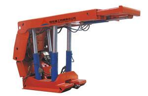 支撑掩护式液压支架ZZ3800
