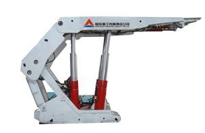 支撑掩护式液压支架ZZ7000