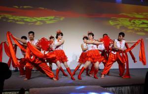 融合梦想  携手未来——广西加藤2016年度表彰暨2017年会系列活动顺利举行