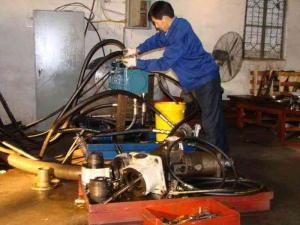 液压断路器常见故障及排除方法