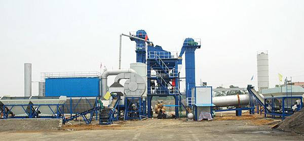 安徽滁州1500型加再生装置