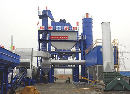 河南郑州京珠4000型工地