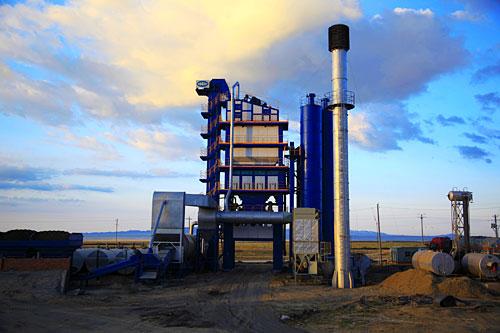 新疆阿勒泰PMT460工地