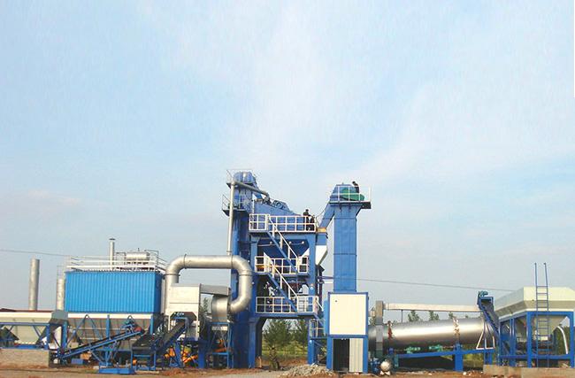 ZLB120_下置式厂拌热再生