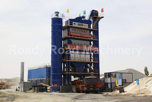 PMT360 Site in Kashi XinJiang