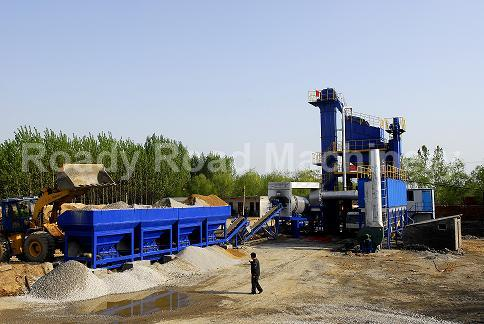 Construction site in SheQi HeNan