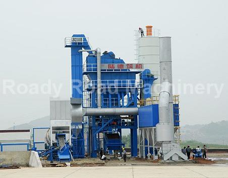 RD3000 Site in WuHan HuBei