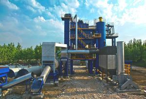 ZLBS120_上置式厂拌热再生