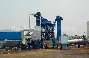Asphalt Mixing Plant RD175