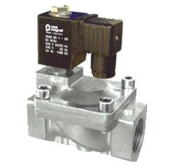 先导膜片式电磁阀