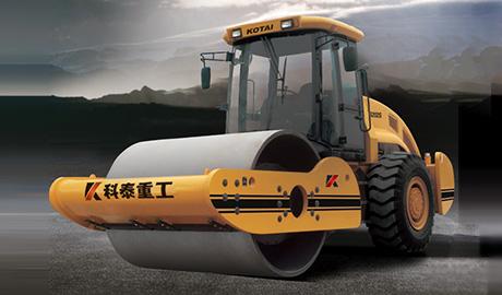 KS202S单钢轮