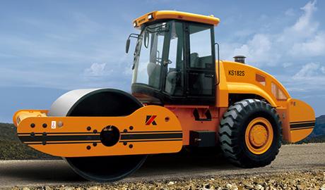 KS182S单钢轮