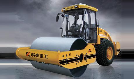 KS182D单钢轮