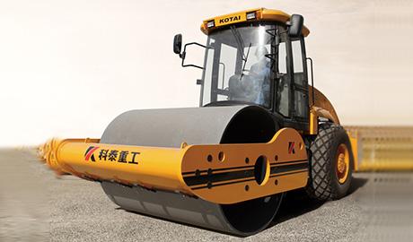 KS122S单钢轮