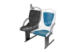 佳都2.0座椅()左)+佳都3.0座椅(右)