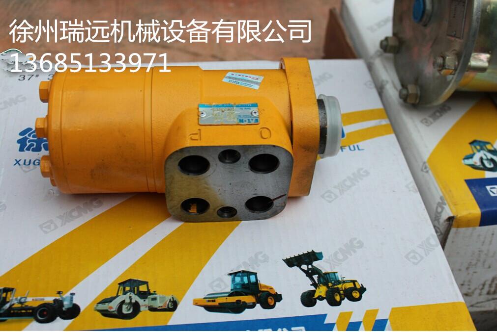 品名转向泵 件号251900192 (2)