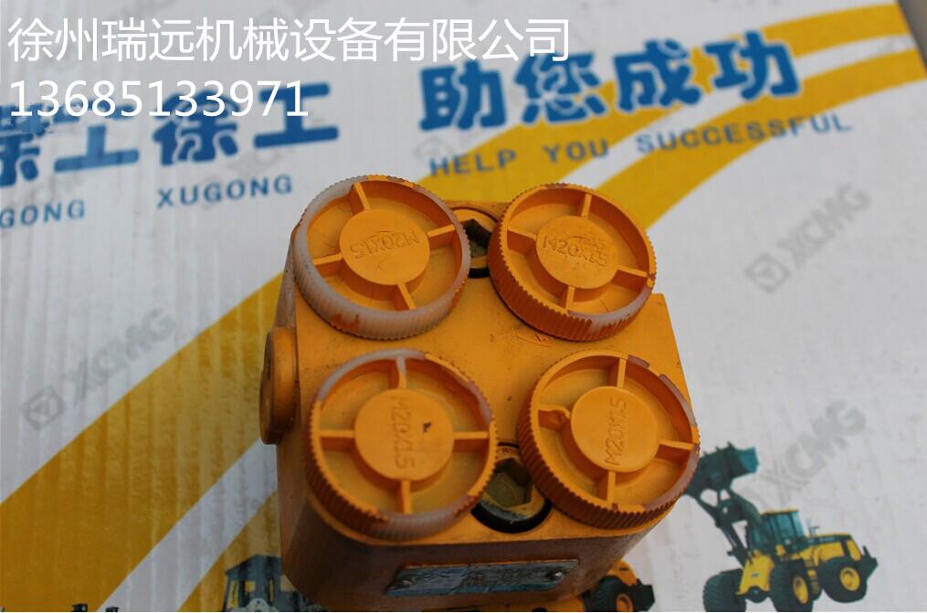 品名:转向泵 件号:502-1188-G (3)