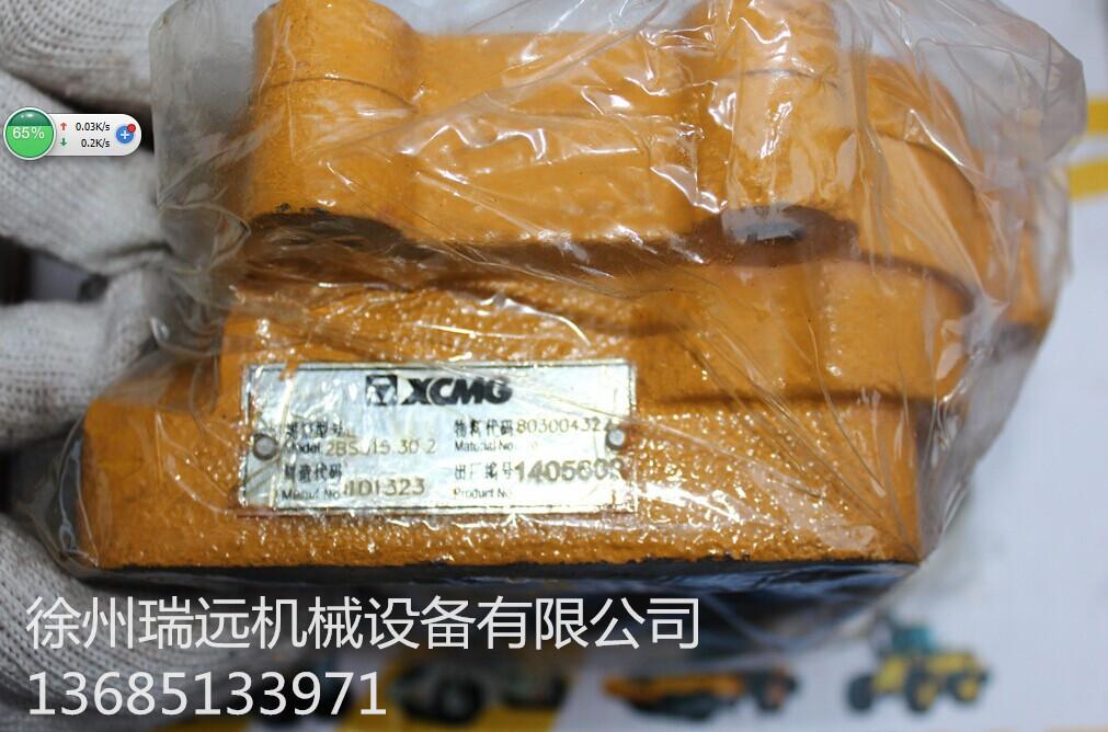 品名变速泵 件号803004322