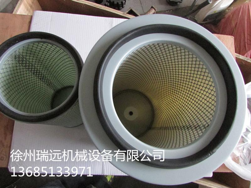徐工50G 装载机空滤芯WD615(860113256)