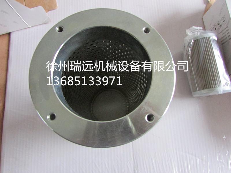 徐工50G装载机吸油滤清器XGXL1-630.100F(803164216)